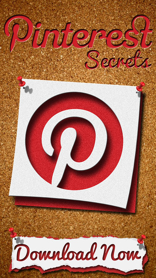Secret Guide for Pinterest - Tutorials on How to Navigate and Familiarisation
