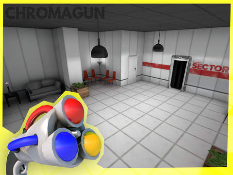 ChromaGun screenshot 6