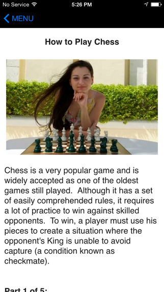 Learn Chess Pro