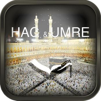 Hac ve Umre 書籍 LOGO-玩APPs