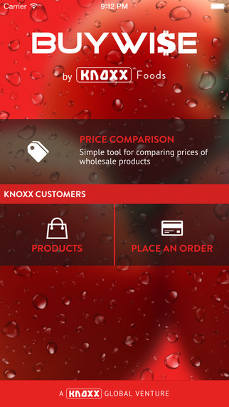 Knoxx BuyWise
