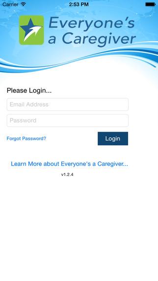 Everyone's A Caregiver