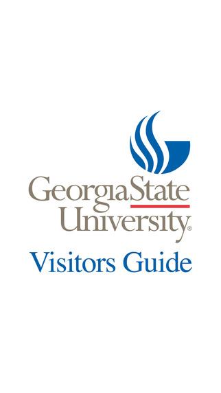 【免費旅遊App】Visit GSU-APP點子