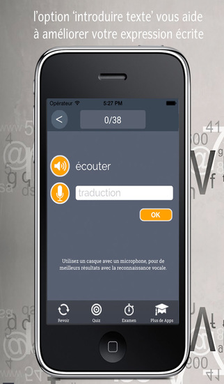 Trainer FRES iPhone Screenshot 4