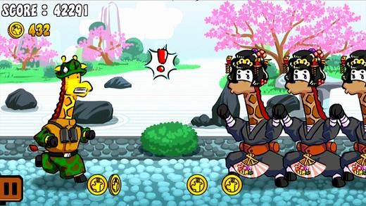 Karate Gira|玩遊戲App免費|玩APPs