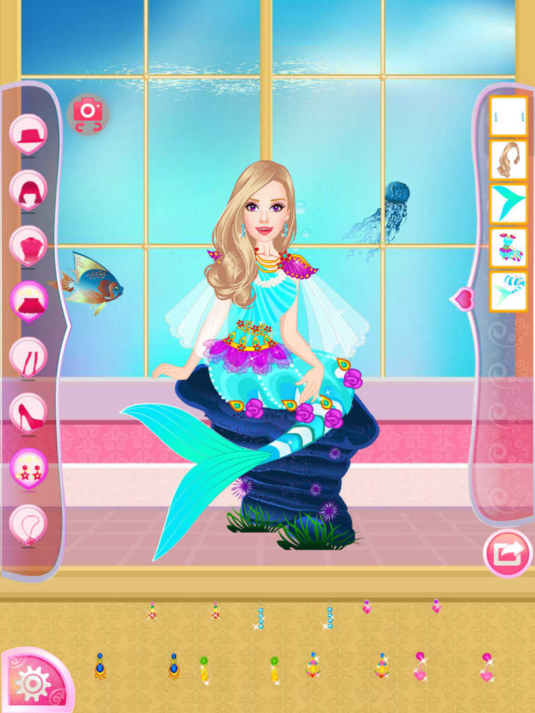 Play fashion games for free 6