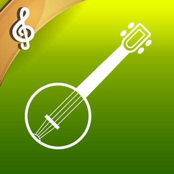 Baby banjo - epic music pocket studio for learn to play LOGO-APP點子