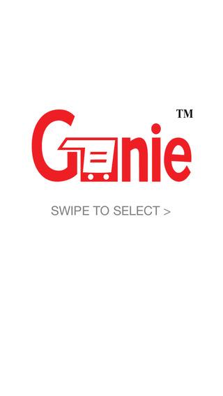 Genie Cambodia
