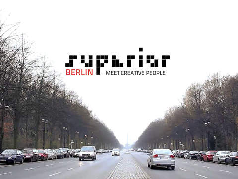 SUPERIOR CITY - Berlin de