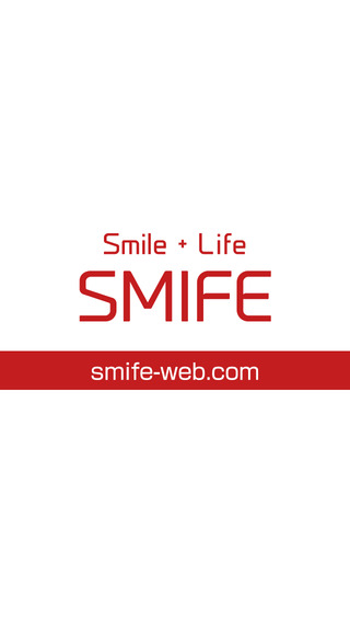 SMIFE AR [Smile+Life]
