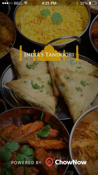 India's Tandoori Halal