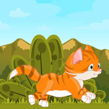 Tom Cat Adventure - Cool Ultimate Challenge Journey LOGO-APP點子