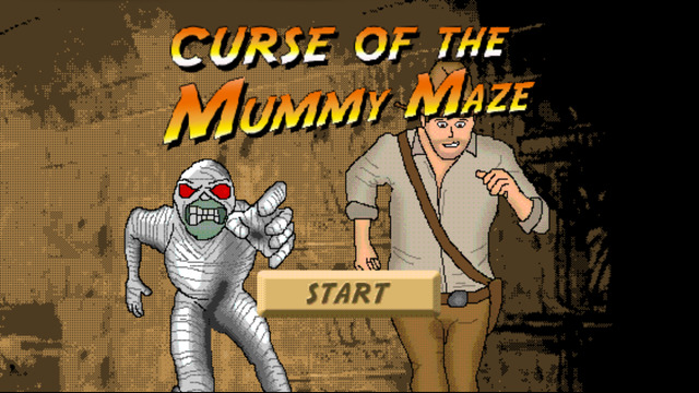Curse Of The Mummy Maze On The App Store On Itunes