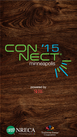 NRECA CONNECT 15