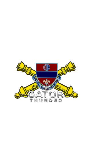 Gator Thunder