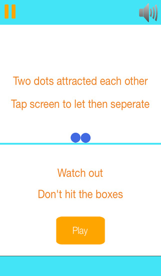 Dots Love : Make them Separate
