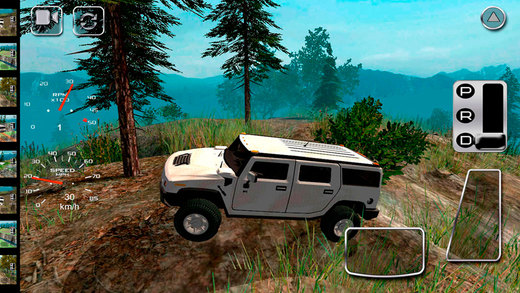4x4 Off-Road Rally 2 UNLIMITED Screenshots
