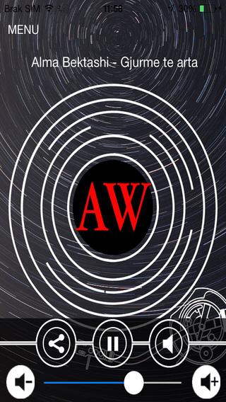 Alba Waves