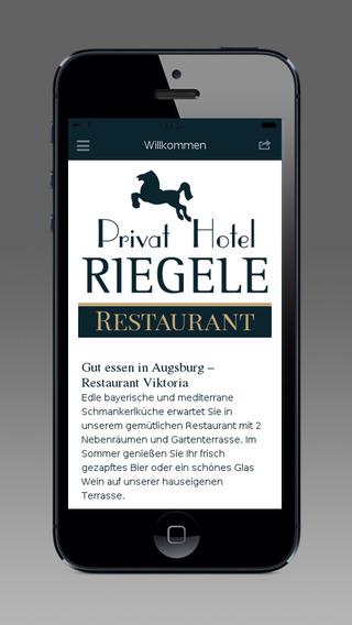 Restaurant Riegele