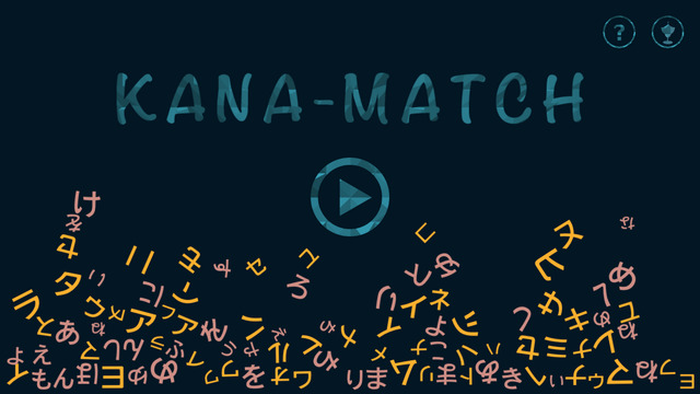 Kana-Match