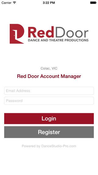 Red Door Dance And Theatre Productions