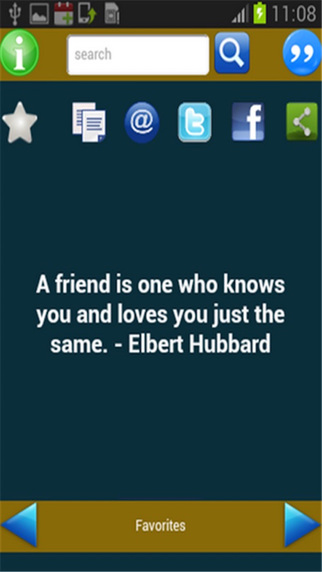 Friendship Quotes and Messages