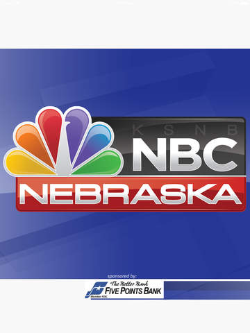 NBC Nebraska Storm Tracker HD