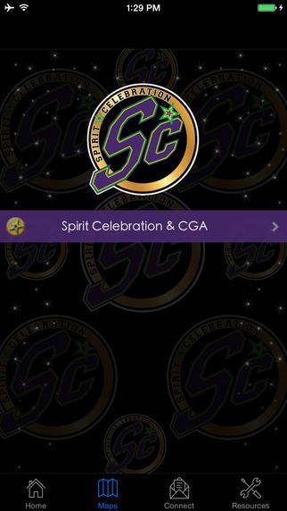 Spirit Celebration