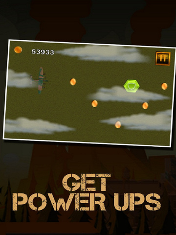 Air force game for ipad