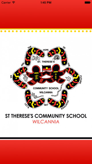 St Therese's Community School Wilcannia - Skoolbag