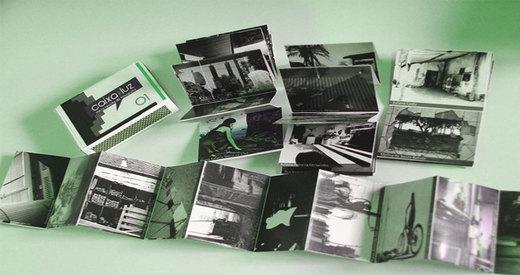 Caixa de Luz 5: micro revista de fotografia