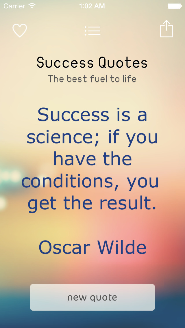 success quotes What is success everyone seems to think about it quite differently while some people think that money or fame equals success, there is a lot more to it than that.