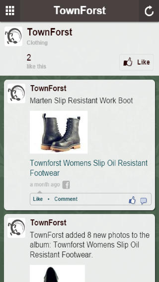 TownForst