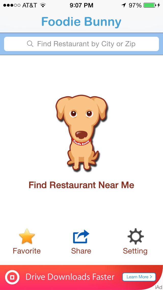AroundMe allows you to search for the nearest restaurants, banks, gas stations, book an hotel or find a movie schedule nearby. The inclued Apple Watch app with a simple tap shows the result directly on your wirst while your iPhone is in your pocket.