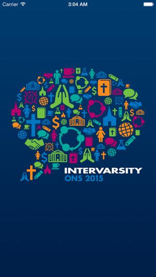 InterVarsity Events