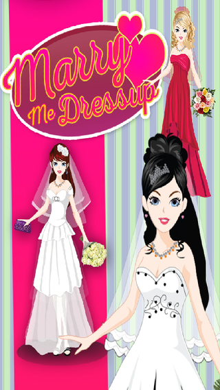 Wedding Dress Up Game For Kids and Adults