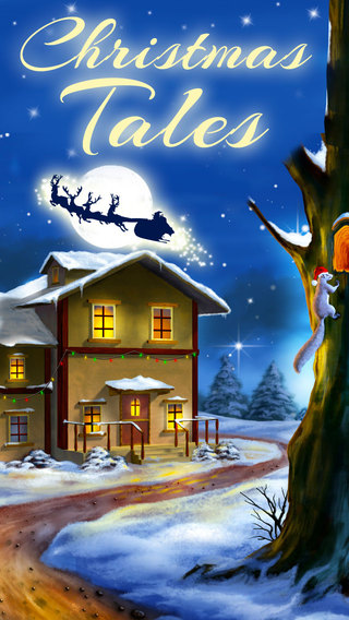 Christmas Tales - Heartwarming Holiday Stories and Classic Novels