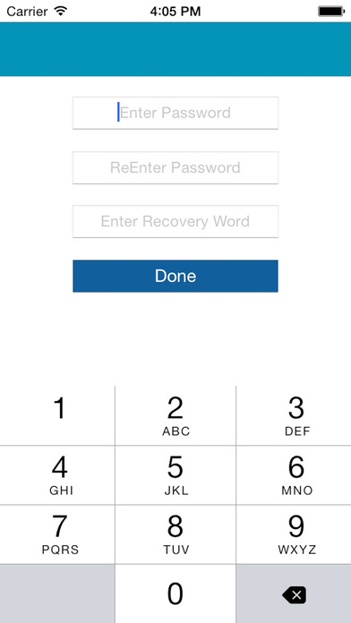 Screenshot for Passcode for Whatsapp messages in Lebanon App Store