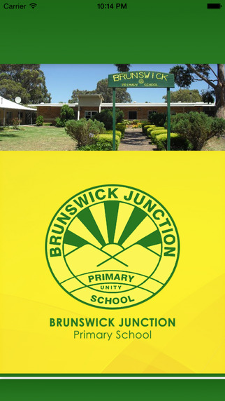Brunswick Junction Primary School - Skoolbag