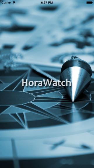 HoraWatch