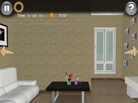 Can You Escape 10 X Rooms III Deluxe screenshot 2