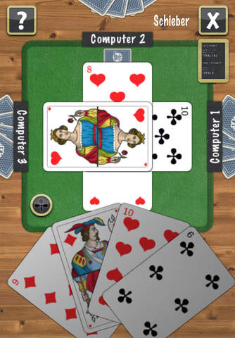 samschtig jass online spiel einzelspieler version