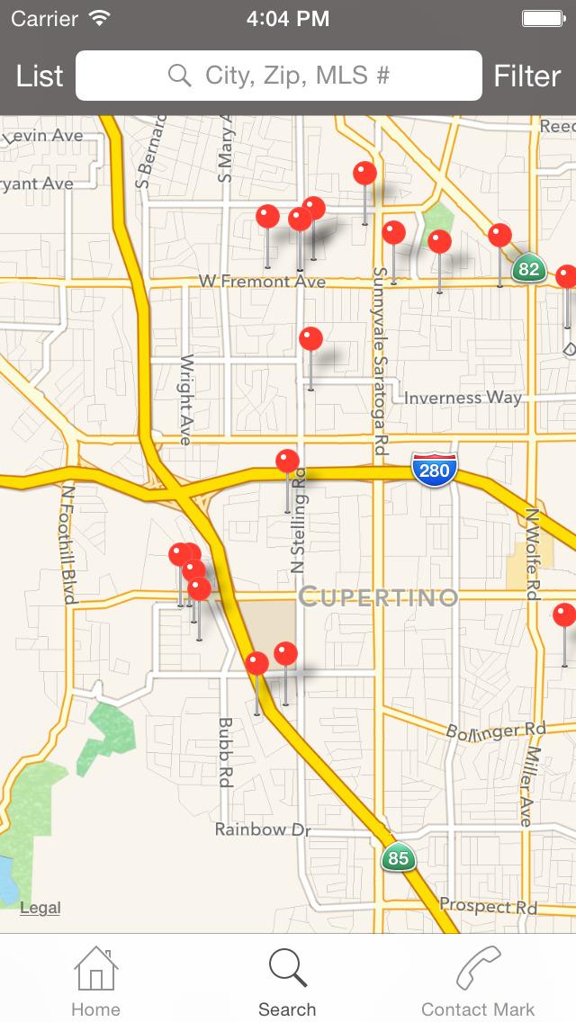 Bay Area Realty Group (ios) | AppCrawlr