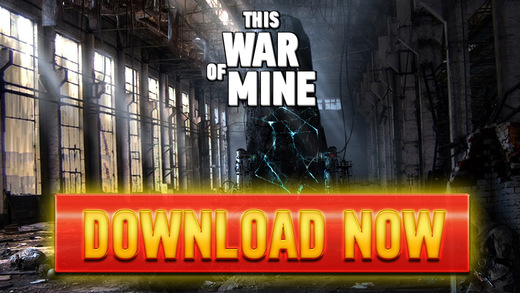 Game Pro - This War of Mine Version