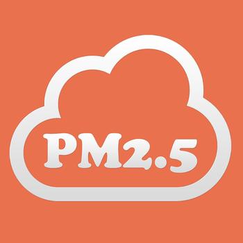 PM2.5台灣 天氣 LOGO-阿達玩APP