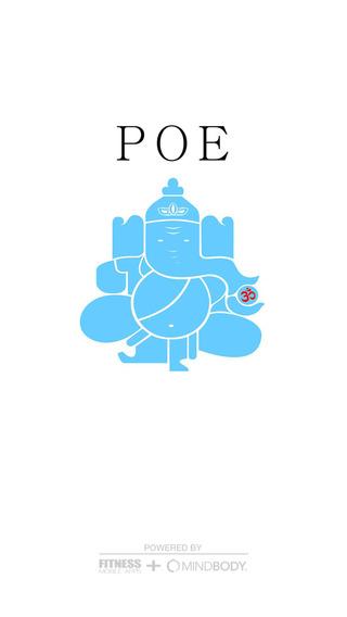 POE Yoga Cycle