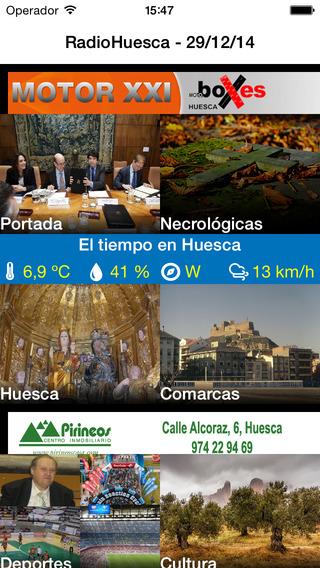 Radio Huesca
