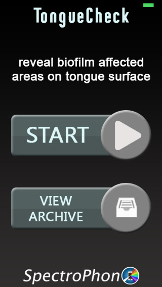 TongueCheck