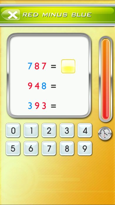 Brain Exercise Lite with Dr Kawashima iPhone Screenshot 2