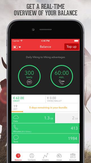 Viking App